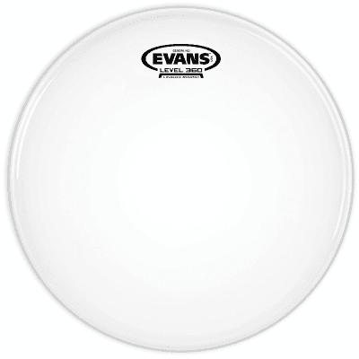 "Evans B13HD Genera HD Drum Head - 13"""