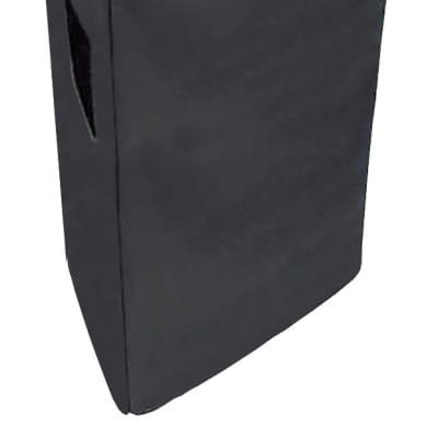 Black Vinyl Amp Cover forEden D610XLT 6x10 Cabinet (eden029)