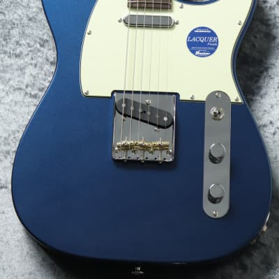 Momose MT1-STD/NJ ~Dark Lake Pracid Blue~ #13686 2021 for sale