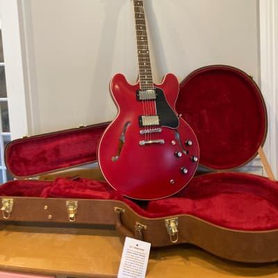 Gibson Es-335 2021