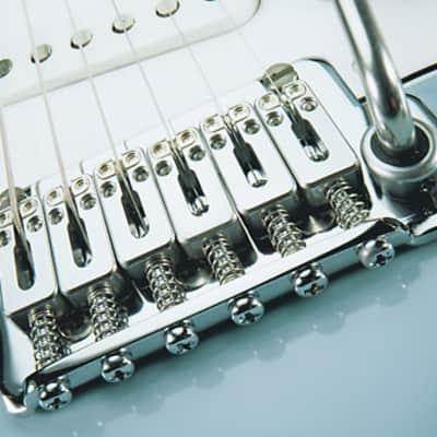 LR Baggs X-Bridge Standard Stratocaster Guitar Pickup, Chrome for sale