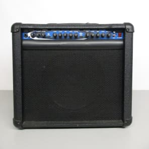 """Crate XT65R 3-Channel 65-Watt 1x12"""" Solid State Guitar Combo"""