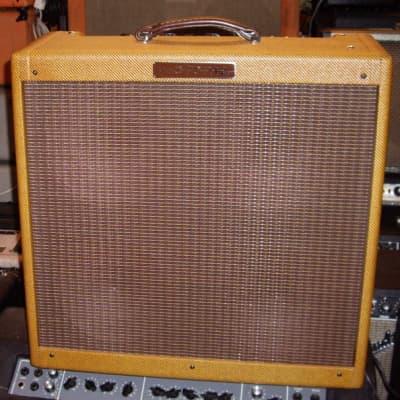 VICTORIA 59 Bassman 45410 recreation of the '59 Bassman for sale