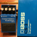 Used Boss CS-3 Compressor