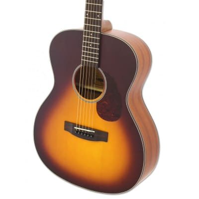 Aria ARIA-111-MTTS 100 Series Dreadnought Spruce Top Mahogany Neck 6-String Acoustic Guitar for sale