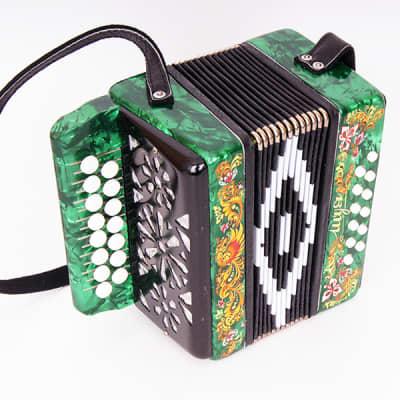 S40XL-C-GR Harmonica 15x12-I, Harmonica Shuya
