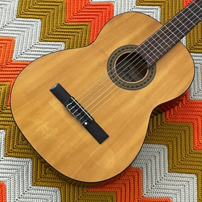 Franciscan 460 - 1970's made in Japan !! - Great Playing and Sounding Inexpensive Guitar! - Great Songs In It! - for sale