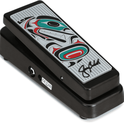 Dunlop JC95B Jerry Cantrell Signature Cry Baby Wah