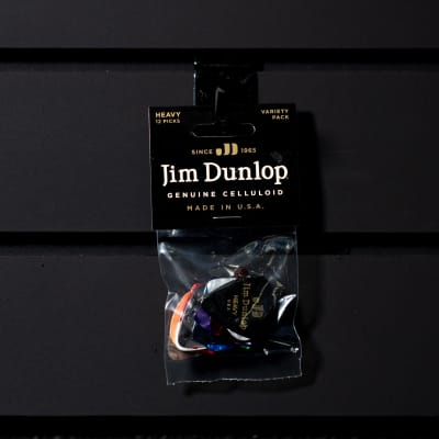 Dunlop Variety Pack Heavy