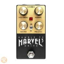 Ramble FX Marvel Drive V3 2010s Standard image