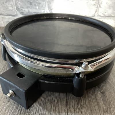 "Alesis DM5 8"" Drum Pad Trigger Tom Snare / Accessory"
