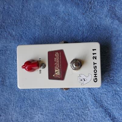 Valvetrain Ghost 211 for sale