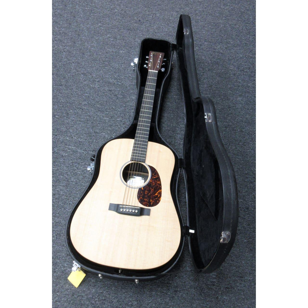 washburn dreadnought acoustic guitar case black reverb. Black Bedroom Furniture Sets. Home Design Ideas