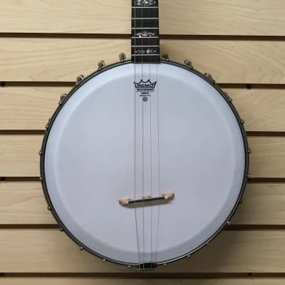 Orpheum No. 1 Tenor Banjo w/OHSC for sale