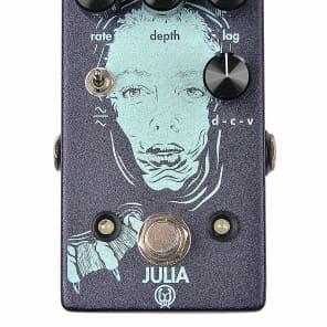 Walrus Audio Julia Analog Chorus / Vibrato for sale