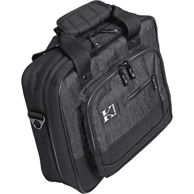 Kaces KB1210 Luxe Series Keyboard and Gear Bag - Small