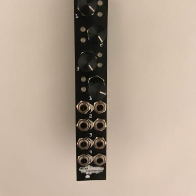 Noise Engineering Sinc Defero Black