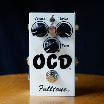 Fulltone OCD 1.7