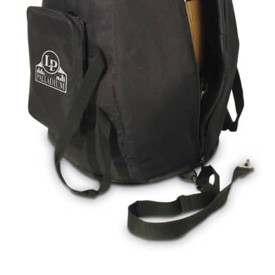 LP Palladium Conga Bag W/Wheel - LP544-PS