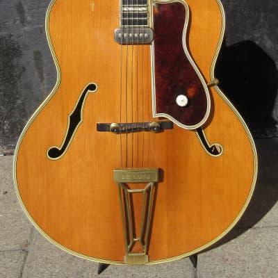 Levin De Luxe 1952 Blonde for sale