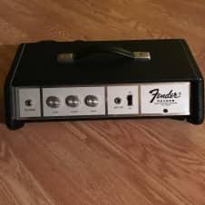 Fender FR-1000 solid state reverb unit