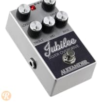 Alexander Pedals Jubilee Silver Overdrive 2010s image