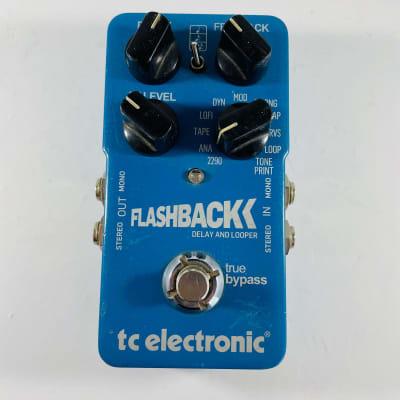 TC Electronic Flashback Delay *Sustainably Shipped*