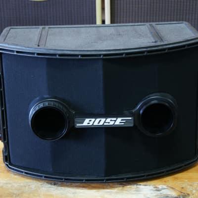 Bose 802 Series II Loudspeakers (PAIR) with 802-C Controller