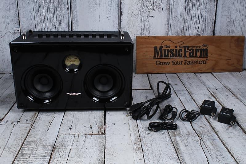 Ashdown B-Social 75 Electric Bass Guitar Amplifier Combo Amp w Bluetooth & USB image