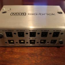MXR M238 Iso-Brick