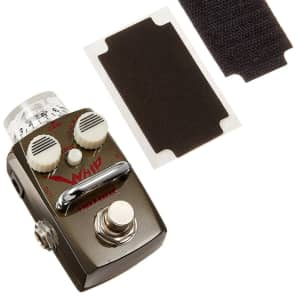 Hotone Skyline Series WHIP Compact Metal Distortion Guitar Effects Pedal for sale