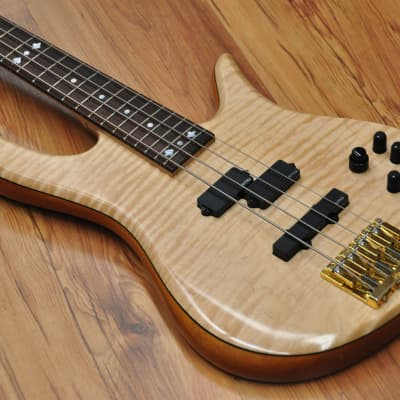 Fodera Victor Wooten Classic 2012 for sale
