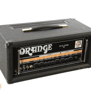 Orange DD50 Dual Dark 50w Twin Channel Guitar Head