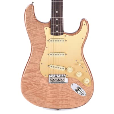 Fender Rarities American Original '60s Quilted Maple Top Stratocaster Rosewood Neck Natural (Serial #LE07379) USED for sale
