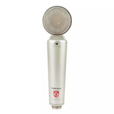 Lauten Audio LT-321 Horizon Large Diaphragm Cardioid Tube Condenser Microphone