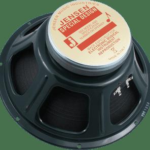 "Jensen C12N Vintage Ceramic 12"" 50-Watt 16ohm Guitar Speaker"