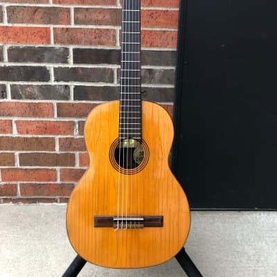 Di Giorgio Brazilian Rosewood Classical Guitar for sale