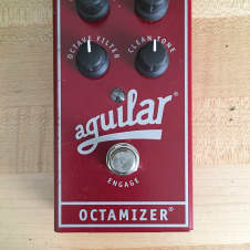 Aguilar Octamizer Analog Octave