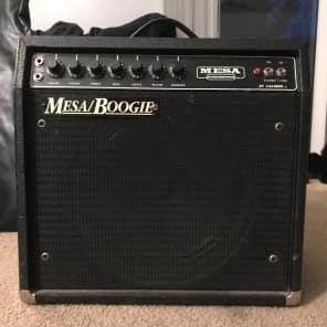 "Mesa Boogie .50 Caliber 50-Watt 1x12"" Guitar Combo"