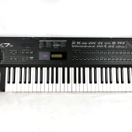 Yamaha DX7S Keyboard Synthesizer - FREE Shipping!