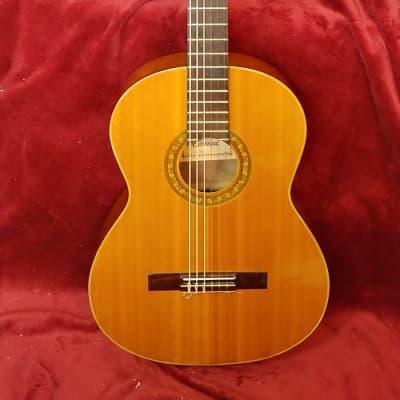 Conrad 40150 Classical Acoustic Guitar Vintage 1970s MiJ for sale