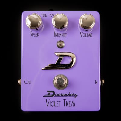 Duesenberg Violet Trem for sale
