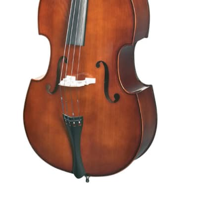 Stentor 1951 3/4 Size Student Series Upright Double Bass w/ Bow