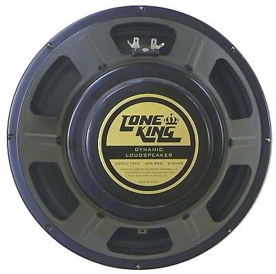 Tone King Metropolitan 2x12 Cab Deluxe Guitar Exchange