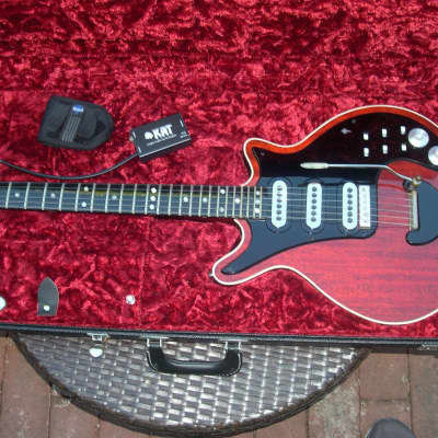 RS Custom Guitars Red Special 64 Supreme for sale