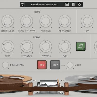 AudioThing Reels