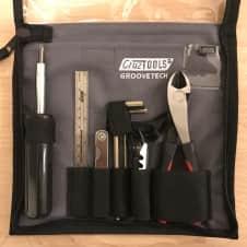 Cruz Tools GrooveTech Bass Kit