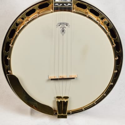 Crafters of Tennessee TN-75 5-String Banjo for sale