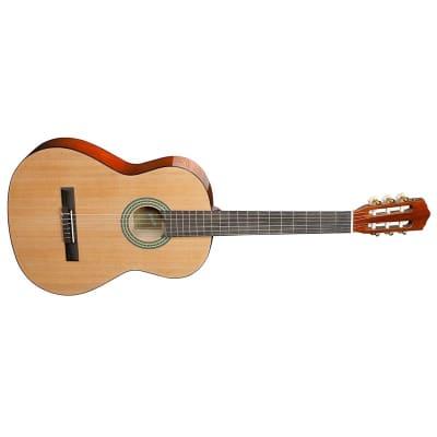 Jose Ferrer 5209C Estudiante Beginner Classical, 1/2 Size for sale