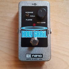 Electro Harmonix EHX Holy Grail Nano Reverb